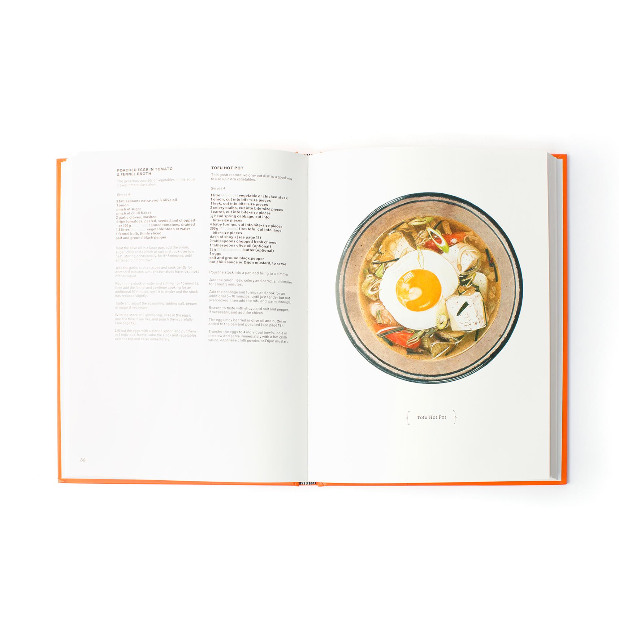Add The Eggs Hard Boiled