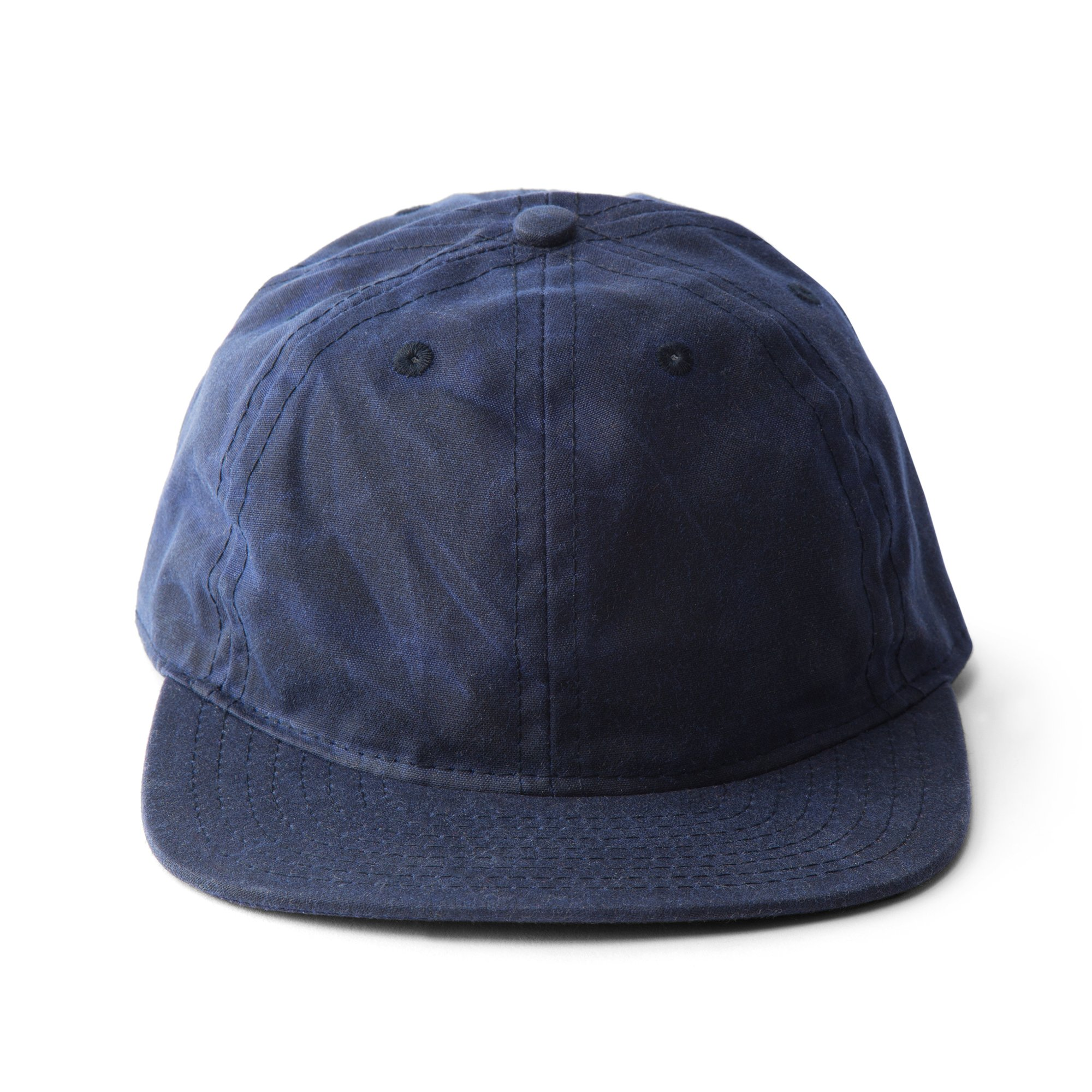 793e552dd3f7d Waxed Cotton Ball Cap